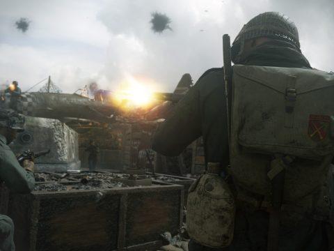 Call of Duty: Vanguard – Why World War II is the Perfect Setting