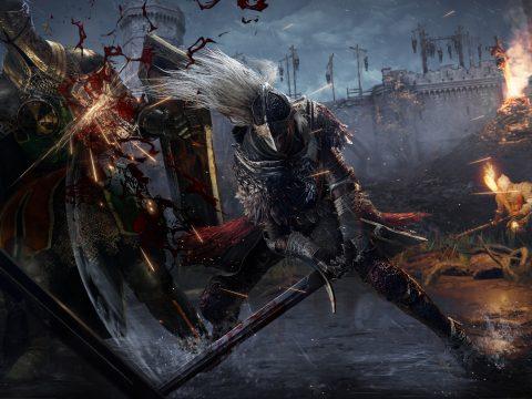 Elden Ring — not just another Dark Souls game?