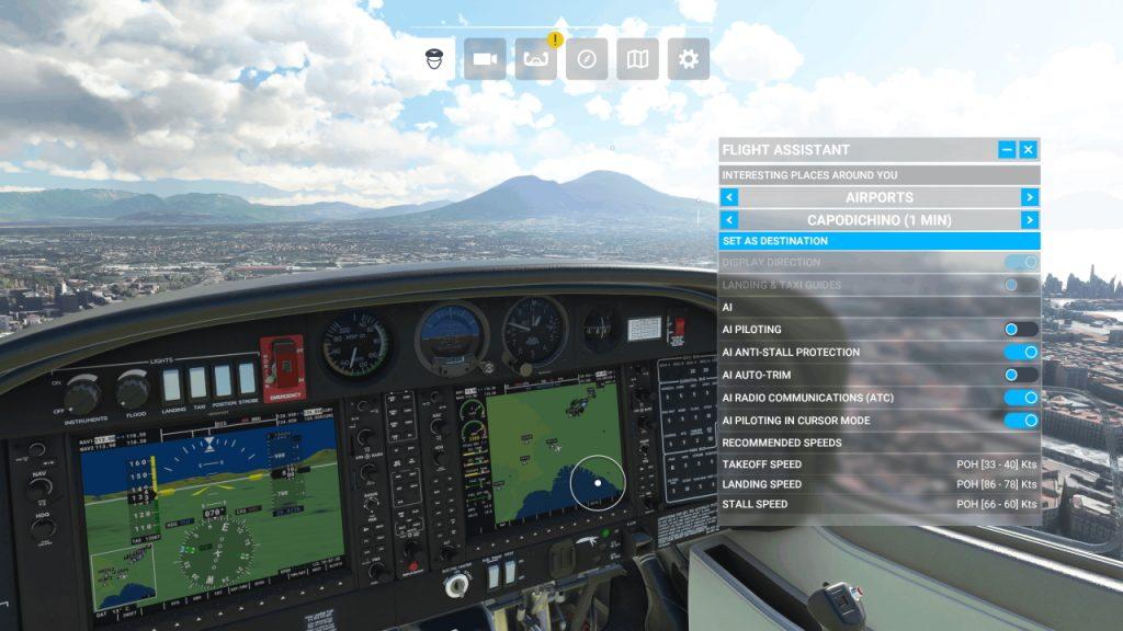 Flight Simulator Beginner's guide