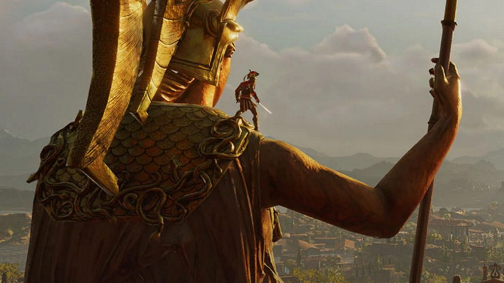 Assassin's Creed Infinity details