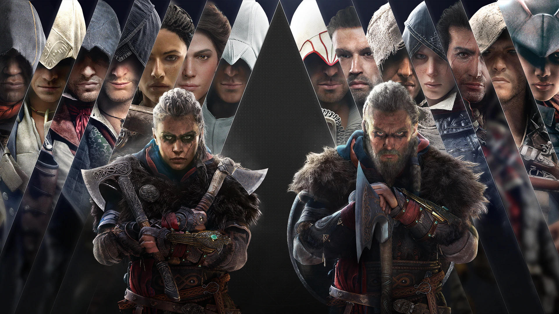 Assassin's Creed Infinity: Rumors of a Live-Service Future