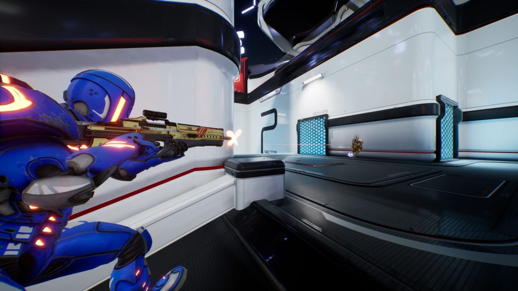Splitgate tips and tricks for beginners