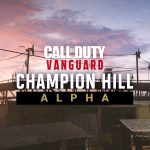 Call of Duty: Vanguard Alpha: How To Join and What's Included