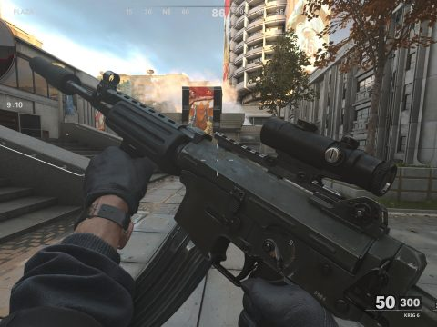 Call of Duty Warzone Season 5 Meta – The Best Weapons To Use