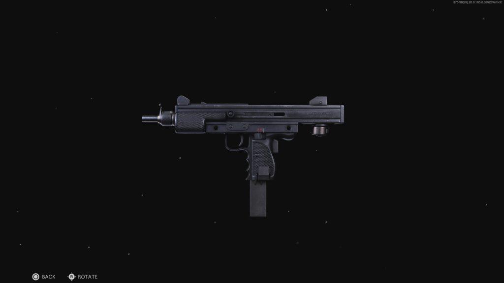 Warzone season 5 best weapons meta