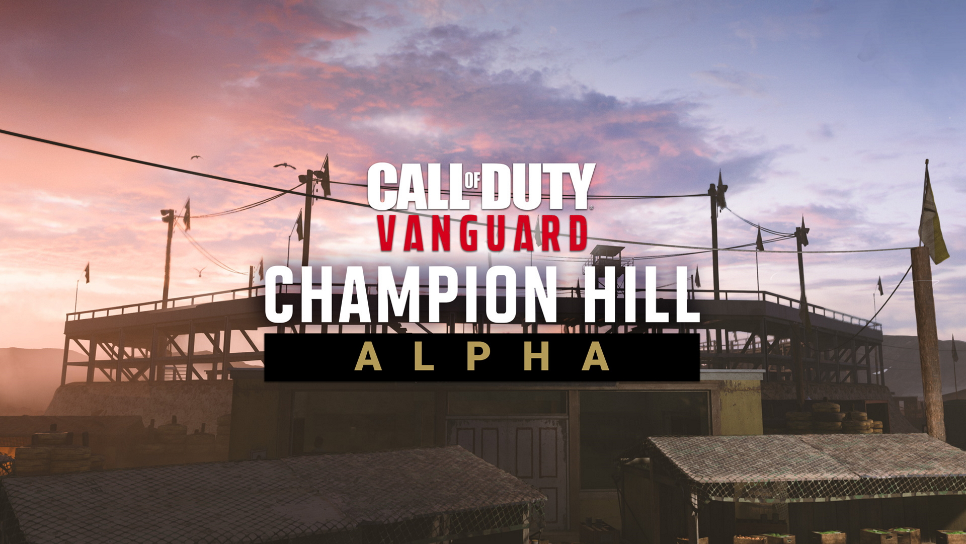 Call Of Duty: Vanguard Alpha's Most Exciting New Features