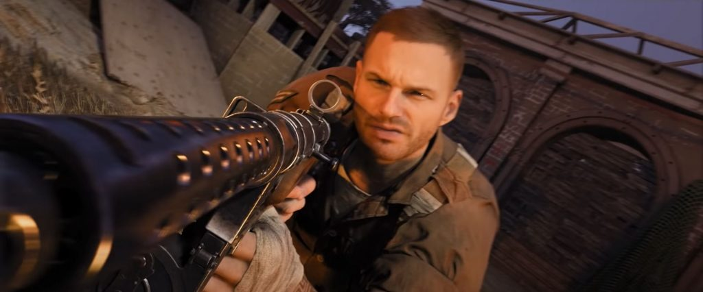 Call of Duty: Vanguard most exciting new features - upgrading weapon attachments