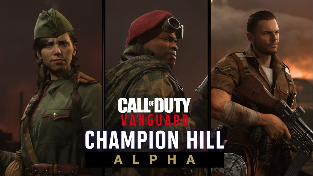 Call of Duty: Vanguard most exciting new features - main image alpha