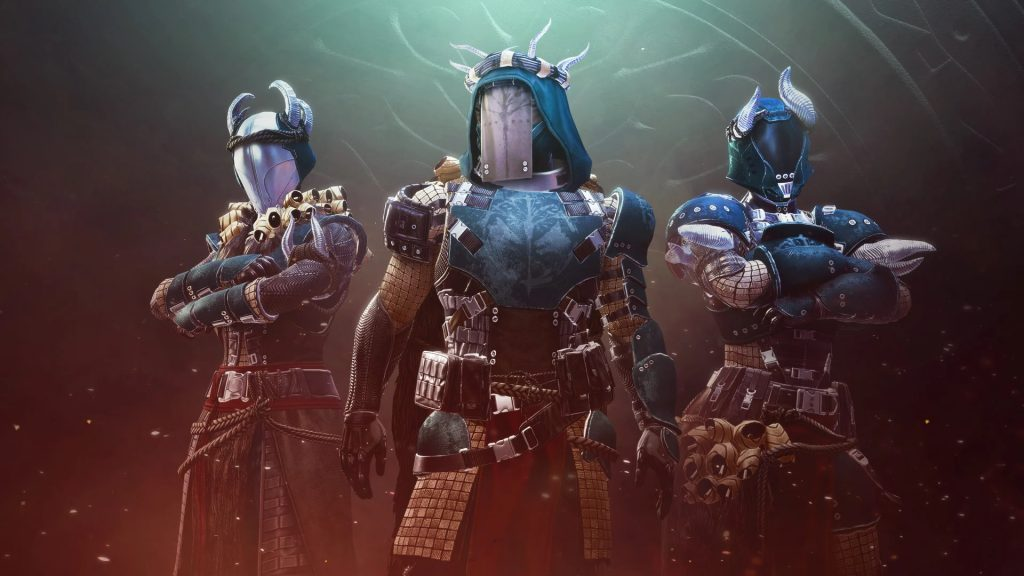 Destiny 2 Season 15 The Witch Queen details everything we know