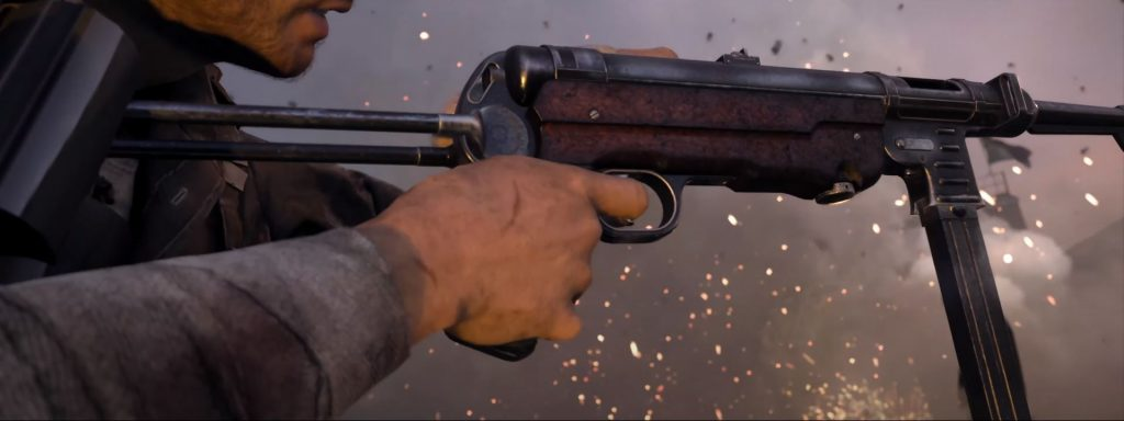 Call of Duty: Vanguard Weapons we're excited about