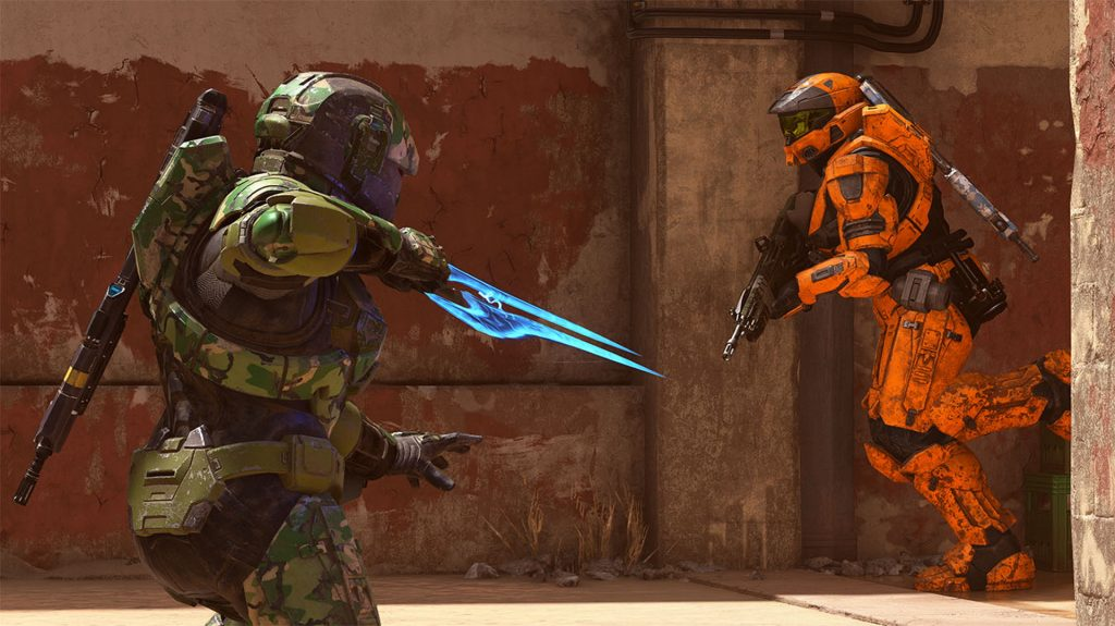 Halo Infinite Weapons We're Most Excited For