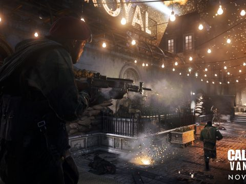 Call of Duty Vanguard Beta – Tips and Tricks To Know Before You Play