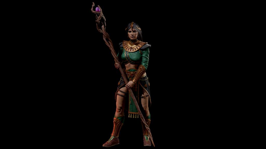 Diablo 2 resurrected beginners guide