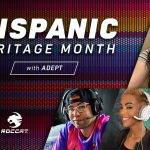 Hispanic Heritage Month: Interview With Adept