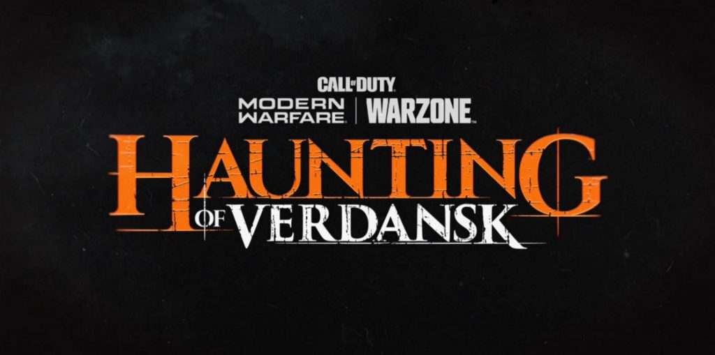 Call of duty warzone the haunting 2021 details